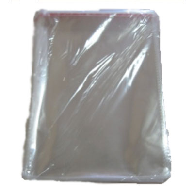 Фото нетПакеты для DVD коробок 14mm (в уп. 100шт)