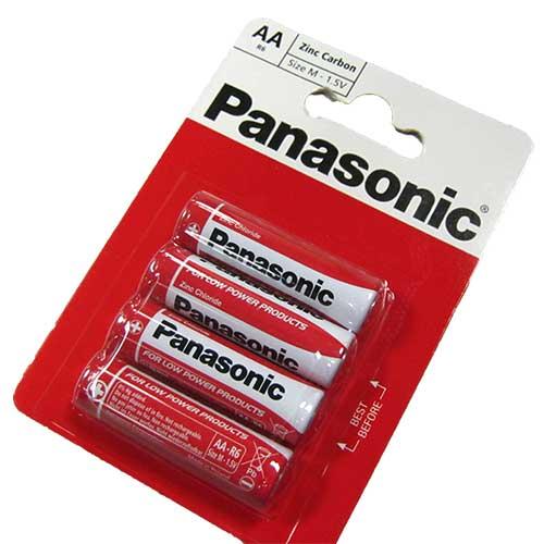 Фото нетБатарейка R6 Panasonic special NEW блистер