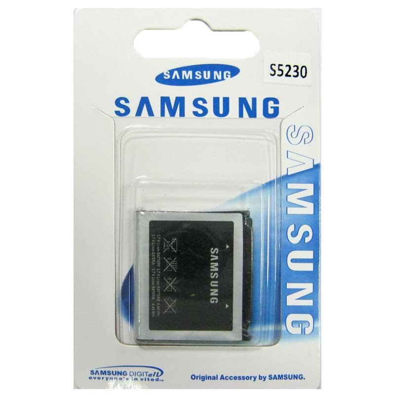Фото нетАккумулятор для мобильного телефона Samsung S5230