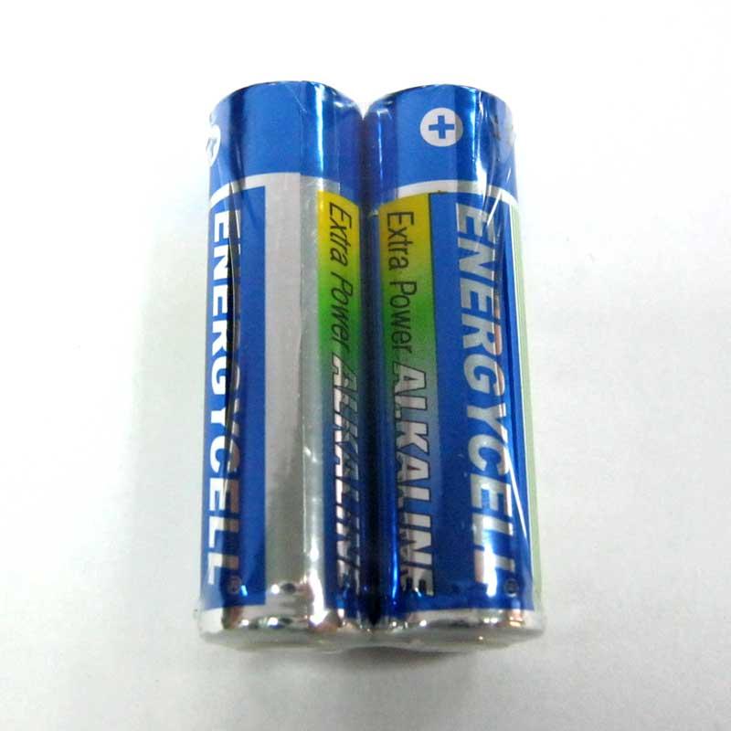 Фото нетБатарейка LR6 Energycell trey по 2шт (Акция!!!)