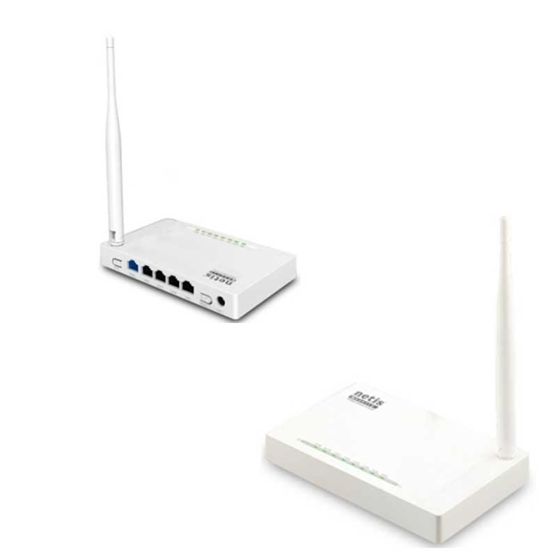 Беспроводный маршрутизатор Netis WF2411E 150Mbps IPTV(Супер цена!!!) Wireless Lite N Router