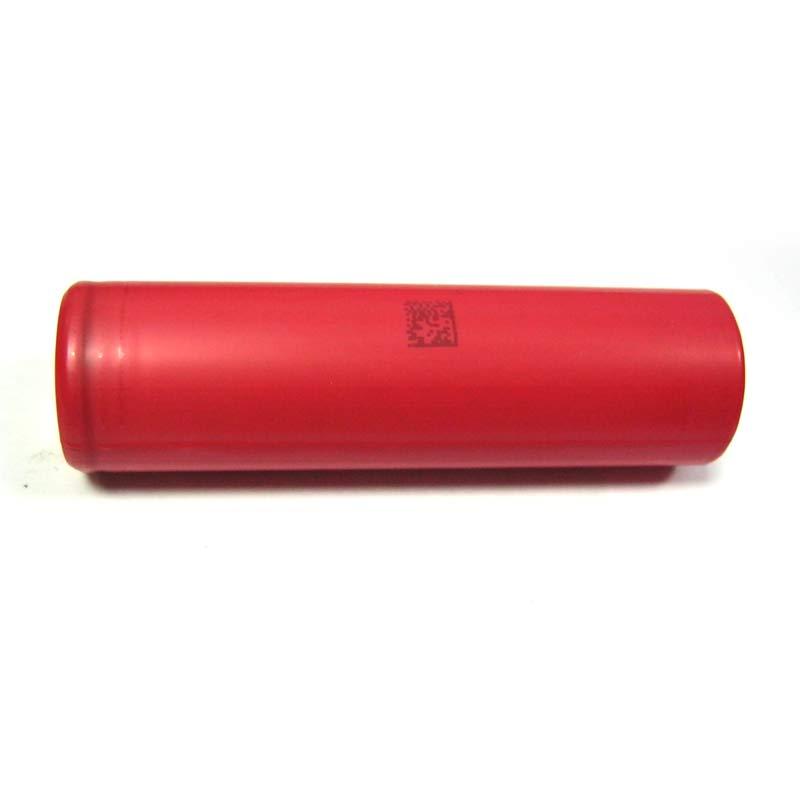 Фото нетАккумулятор литиевый 18650 SANYO UR18650NSX 2600mAh (ток до 35А)Япония 3.7V Li-ion