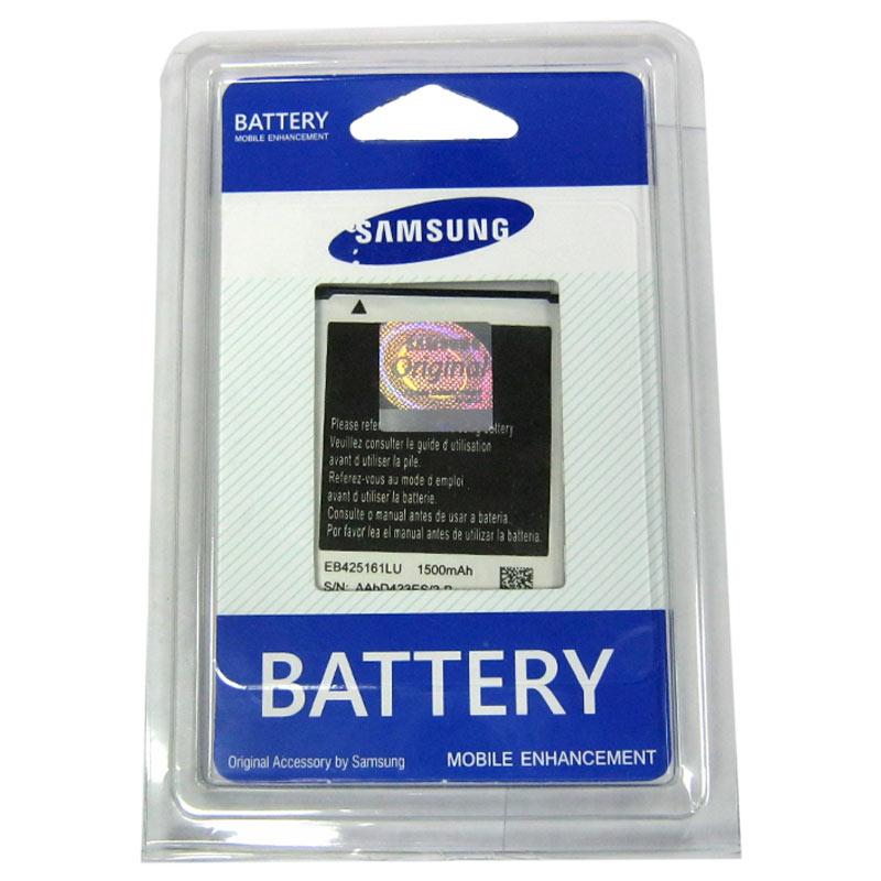Фото нетАккумулятор для мобильного телефона Samsung S7562 /i8160/i8190/S7270 Original