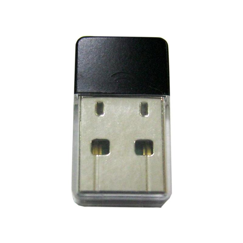 Беспроводный адаптер Gi-5370 Nano 150Mbps(для Т2 с YouTube)Wireless USB adapter