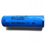 Аккумуляторы литиевые Li-ion 3,7V