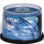 Матрицы DVD, DVD-RW