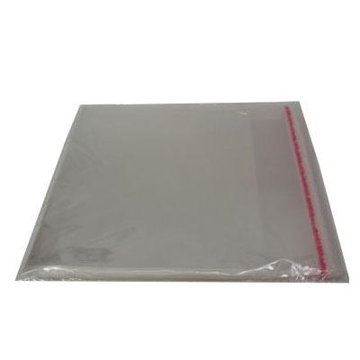 Пакеты для CD коробки 10,4мм (в уп.100шт)