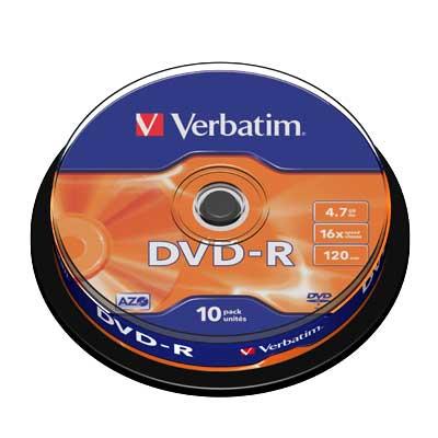 disk-verbatim-4-7gb--16x-cake-10-azo-dvd-r