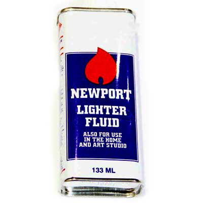 Бензин Newport 133ml