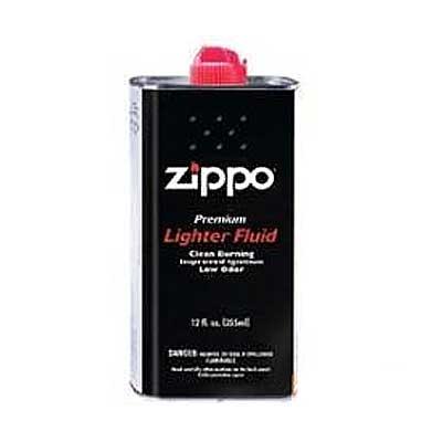 Бензин ZIPPO (фирменный) 355ml