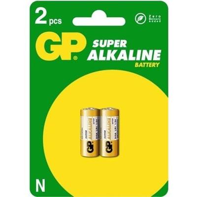 Батарейка LR1 910A-U2(1,5V) GP super