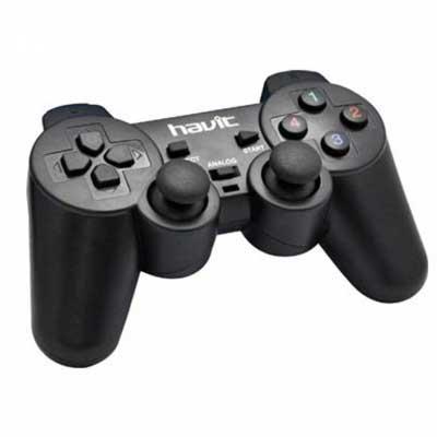 Игровой манипулятор Havit HV-G69 black USB