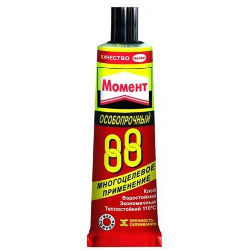 Клей Henkel Момент-88 30ml
