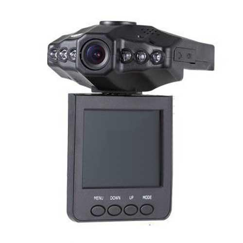 Видеорегистратор DVR-198 ж.к.экран2,5