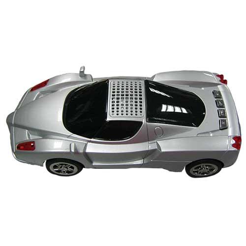 Портативная колонка Atlanfa AT-9006 (Автомобиль)(Распродажа!!!)USB;microSD