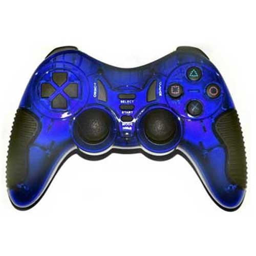 Игровой манипулятор Havit HV-G85 blue USB