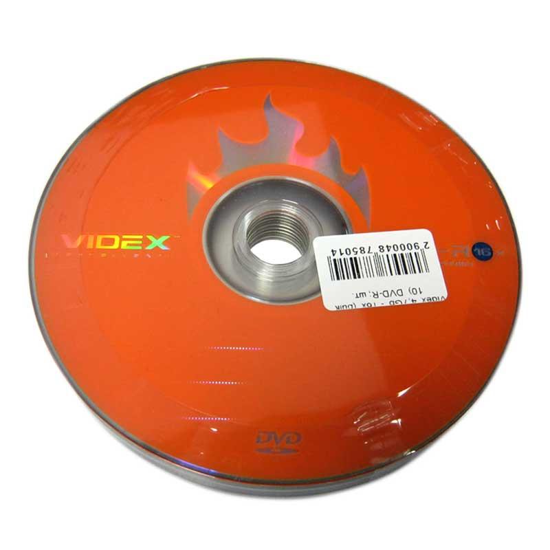 disk-videx-4-7gb---16x-bulk-10-dvd-r