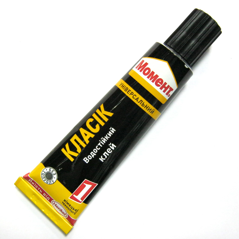 Клей Henkel Момент-1 Классик 30ml