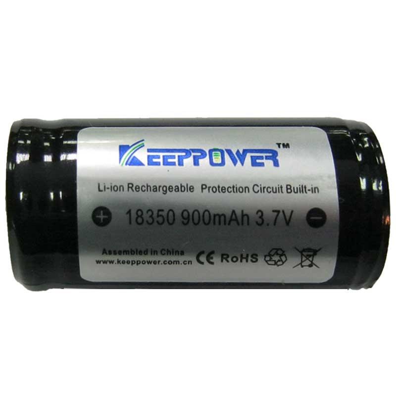 akkumulyator-litievyy-18350-cr123-keepower-900mah-3-7v-li-ion-s-elektronikoy