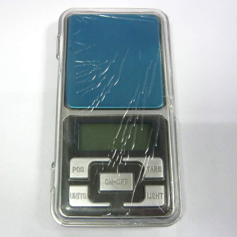 Весы ювелирные 0- 200гр с цифровым дисплеем