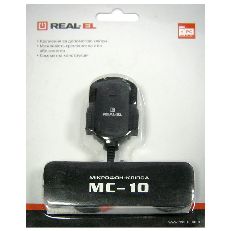 mikrofon-real-el-mc-10-black