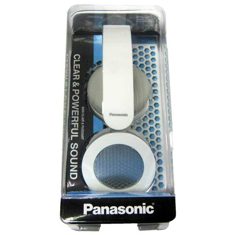 Наушники Panasonic RP-HXS200E-W White(Распродажа)