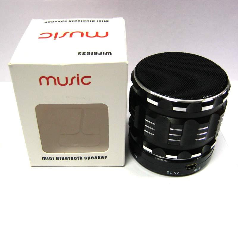 Портативная колонка Bluetooth Music S26;S28 мини (Распродажа)