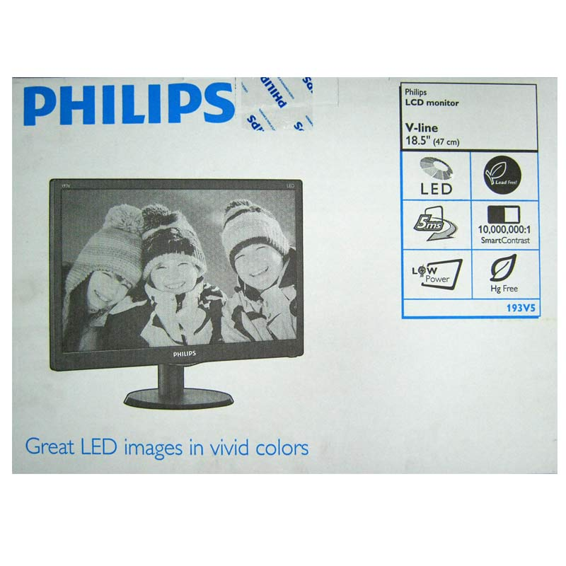 monitor-tft-18-5-philips-193v5lsb2-62-rasprodazha-16-9-led-black