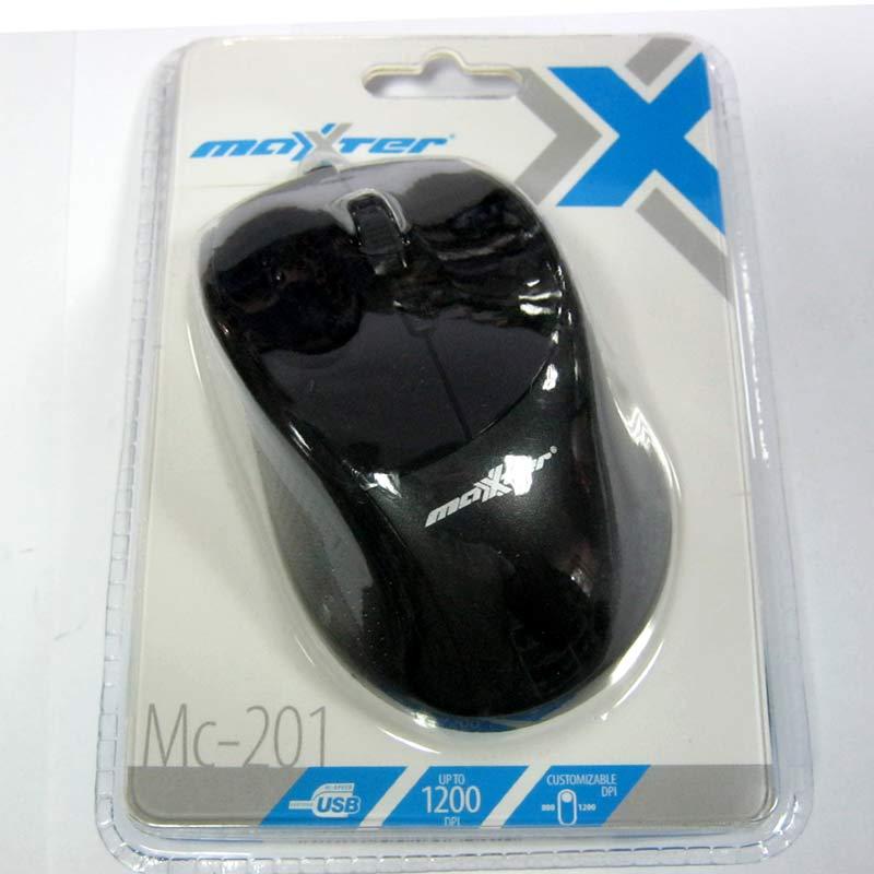 komp-yuternaya-myshka-maxxtro-mc-201-chernaya-usb