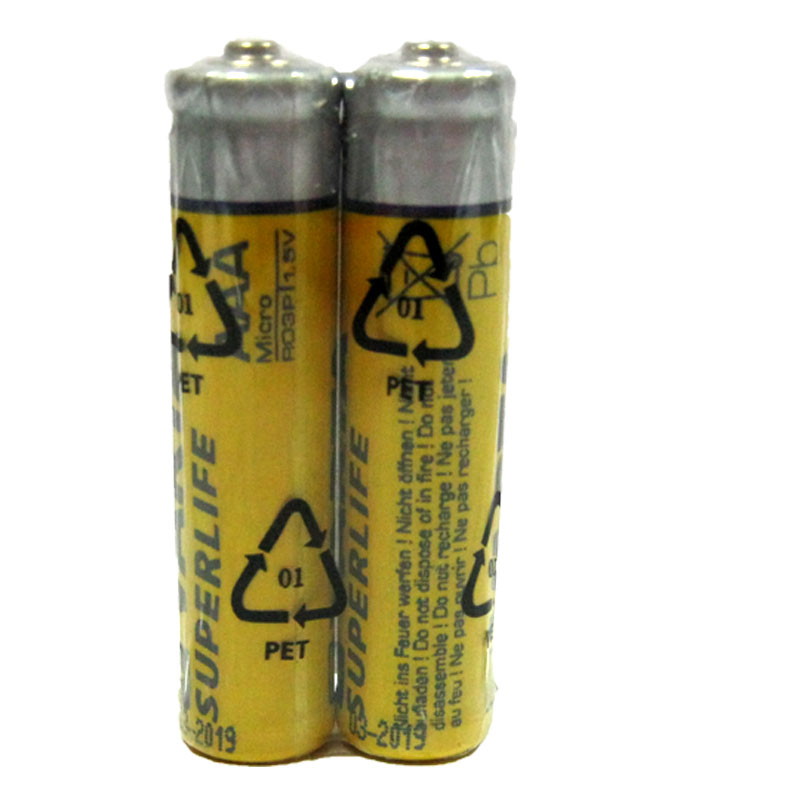 Батарейка R03 Varta superlife trey по 2шт(Супер цена!!!)