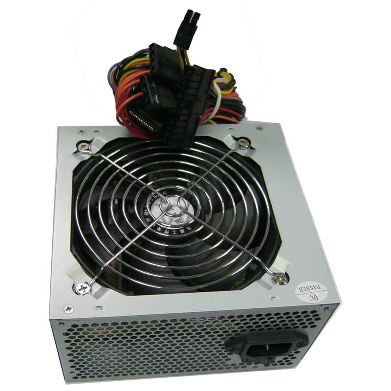 Блок питания DELUX 450W ATX-450W P4(DLP-30D)20+4 pin 12cм fan