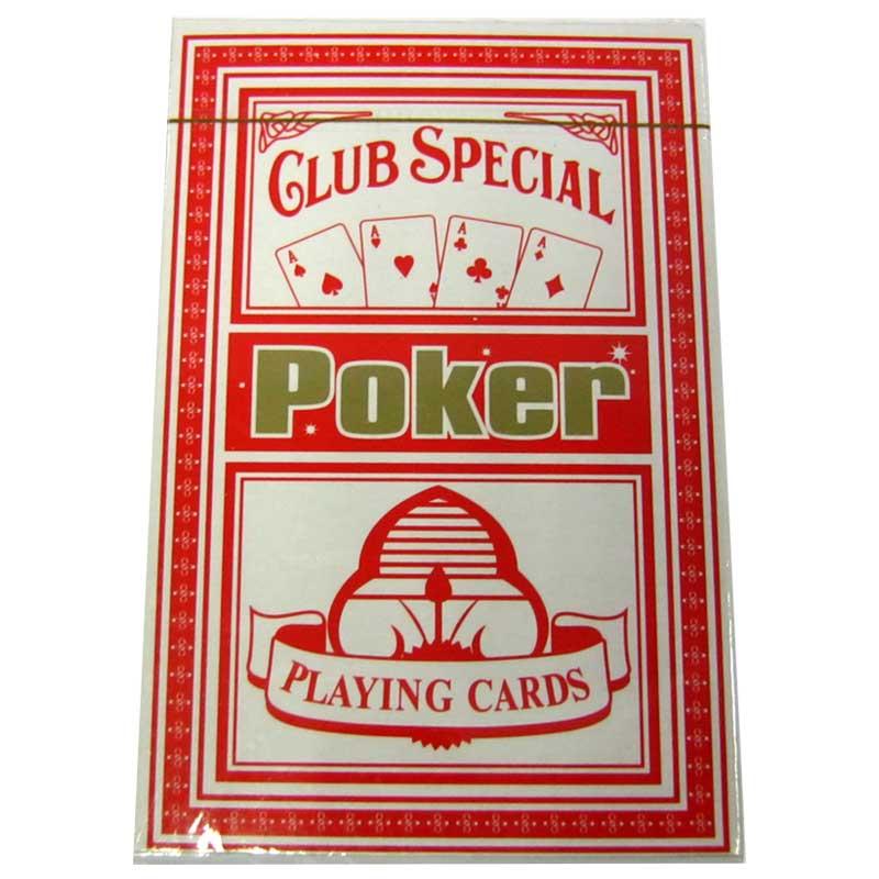 Карты игральные Grand Royale (Синяя,красная рубашка),54шт