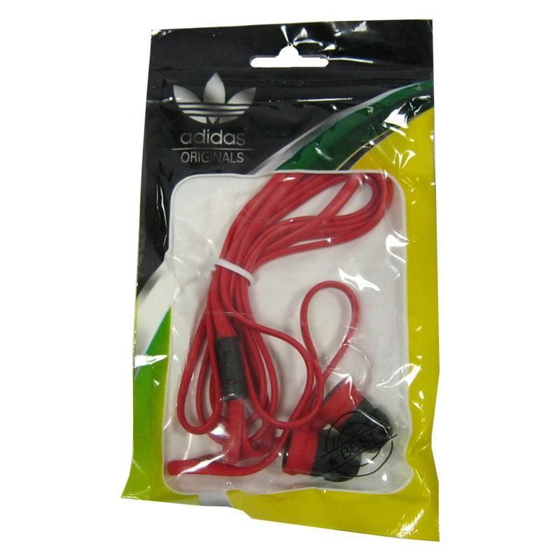 Наушники (Китай A) Sennheiser adidas AD-29 вакуумные в пакете