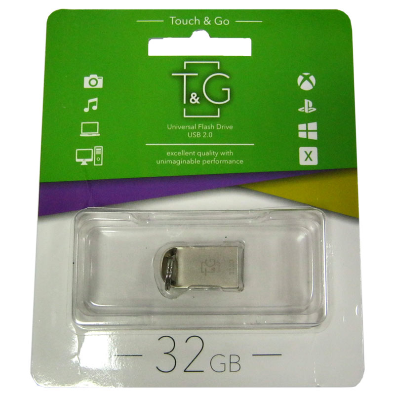 fleshka-32gb-t-g-107-metal