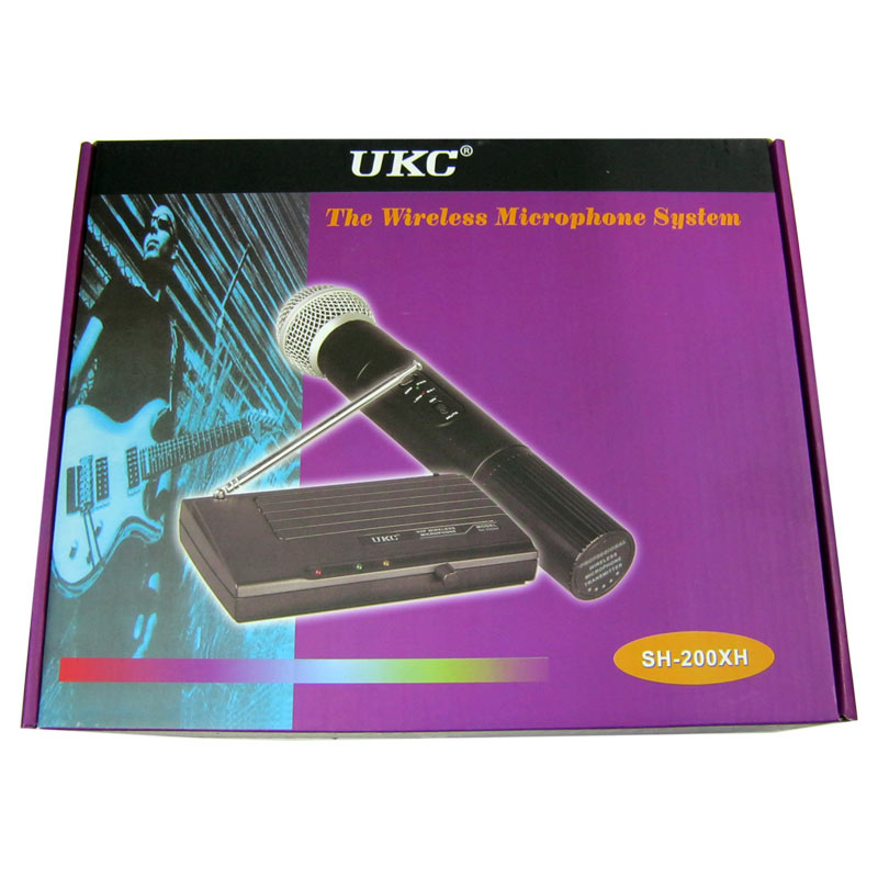 mikrofon-dlya-karaoke-shure-sh-200-rasprodazha-nagolovnyy-radiomikrafon