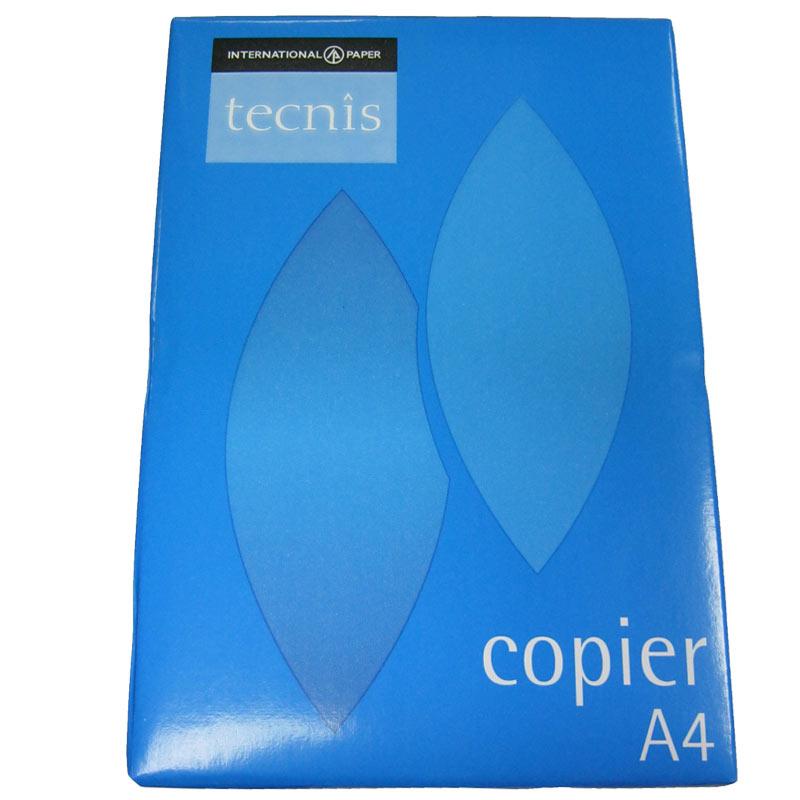 Бумага офисная A4 Tecnis Copier 80 г/m2 (500 листов)(Акция!!!)