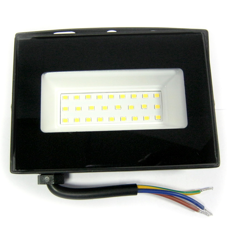 Прожектор светодиодный mini 20W 6500K