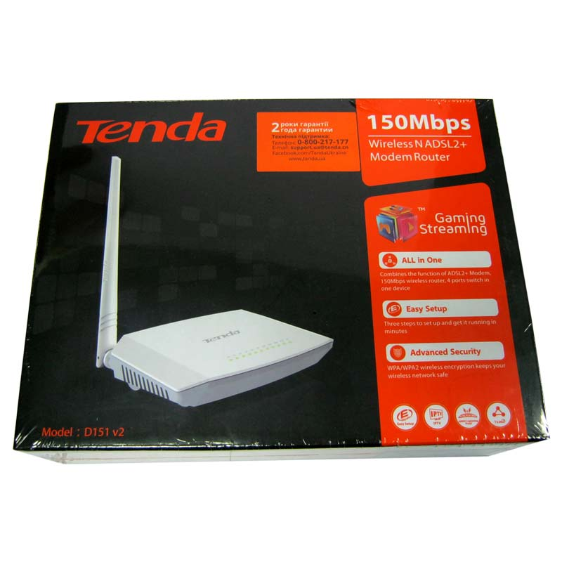 modem-tenda-d151-adsl2-router-4-porta-wifi-150mbps