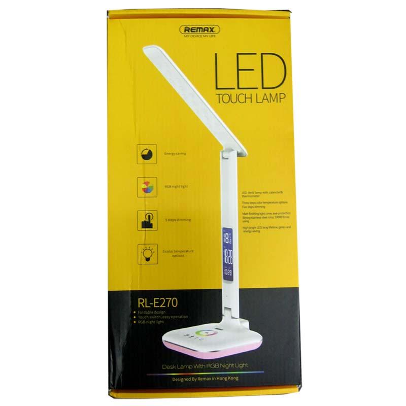 Лампа настольная Remax RL-E270