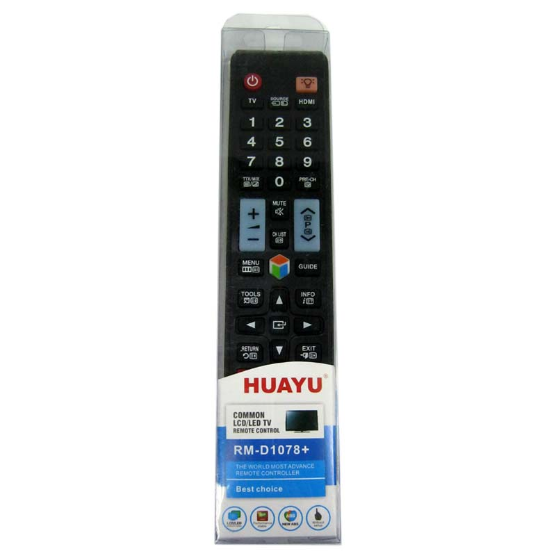 pul-t-upravleniya-samsung-rm-l1078-universal-nyy-k-lcd-led-3d-tv-samsung
