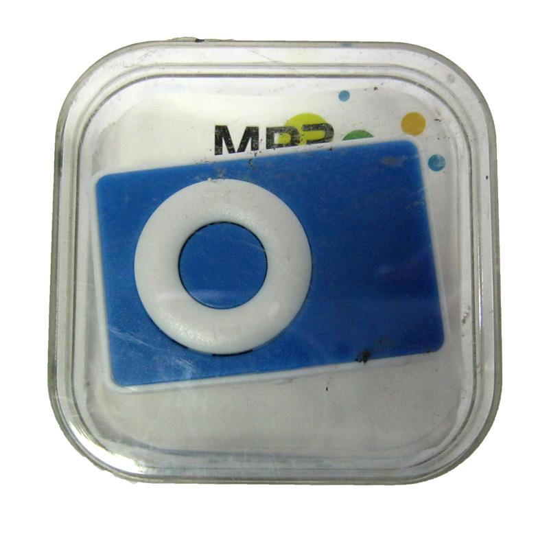 MP3 плеер c microSD