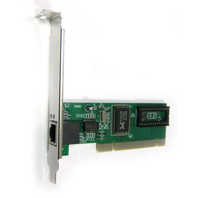 Сет.карта NC100TX-DL (RTL8139С) PCI 10/100M Realtek