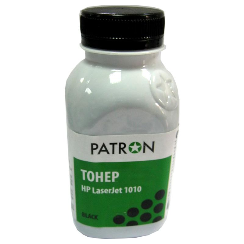 Тонер HP Patron 1010/12/15/18/20,Canon LBP2900/3000 (100гр)