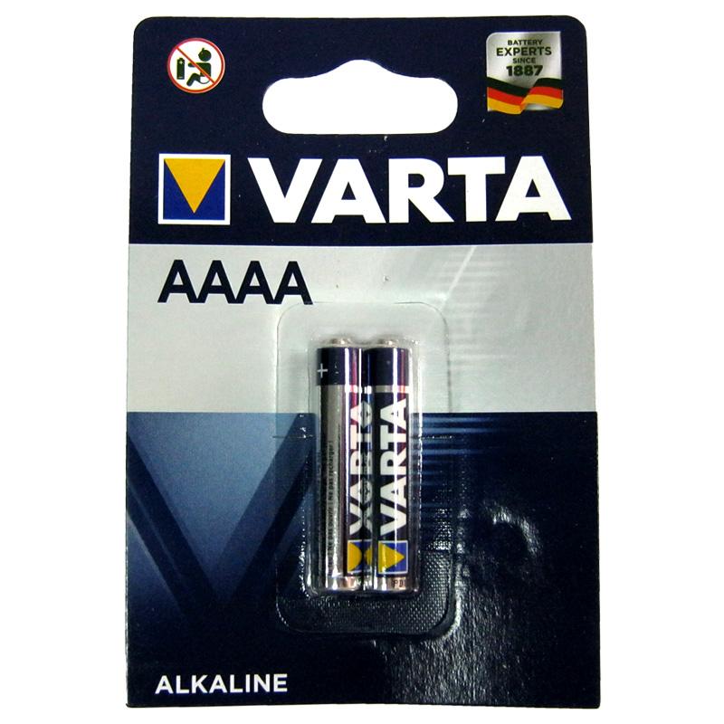 Батарейка LR AAAA(4061;LR8D425) Varta ,блистер по 2шт