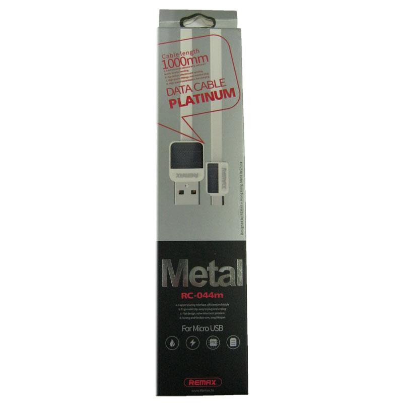 kabel-remax-platinum-rc-044m-usb-microusb-1-0m-original-2-1a