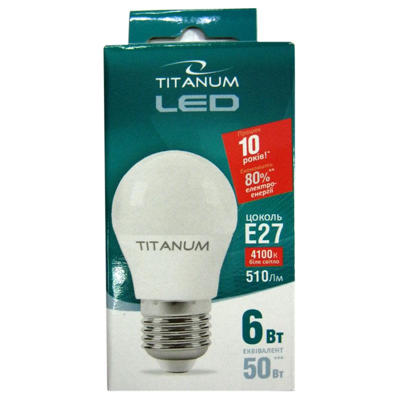 lampochka-svetodiodnaya-titanium-g45-6w-e27-4100k-shar