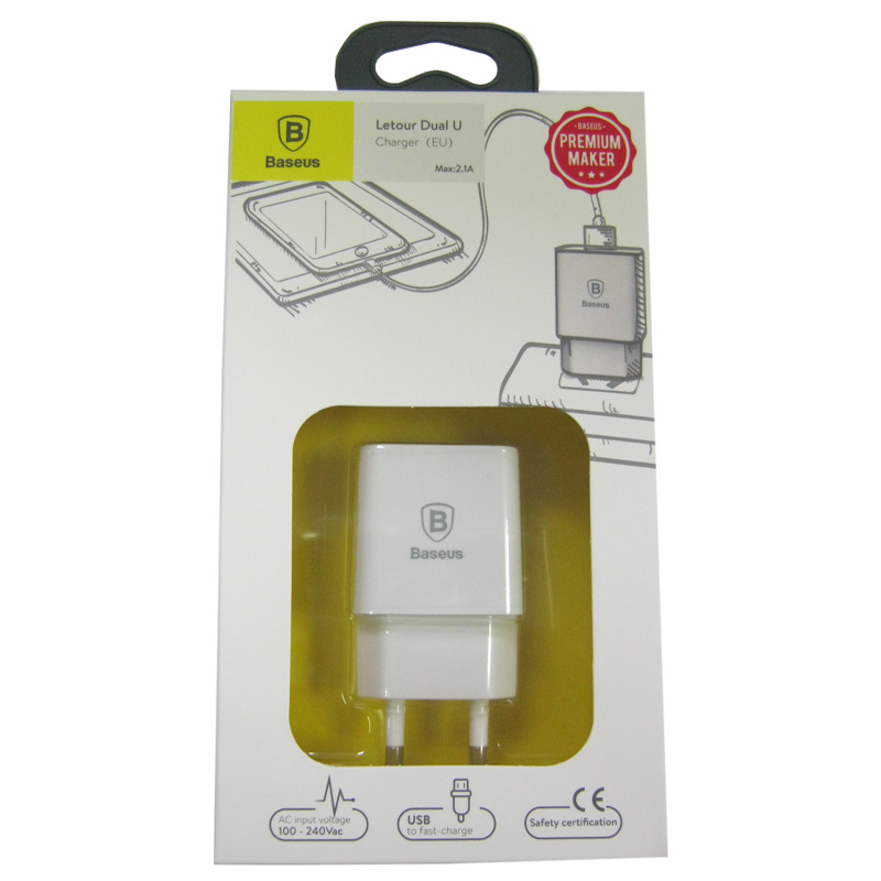 zaryadnoe-ustroystvo-baseus-wall-charger-letour-1-usb-2-1a-white