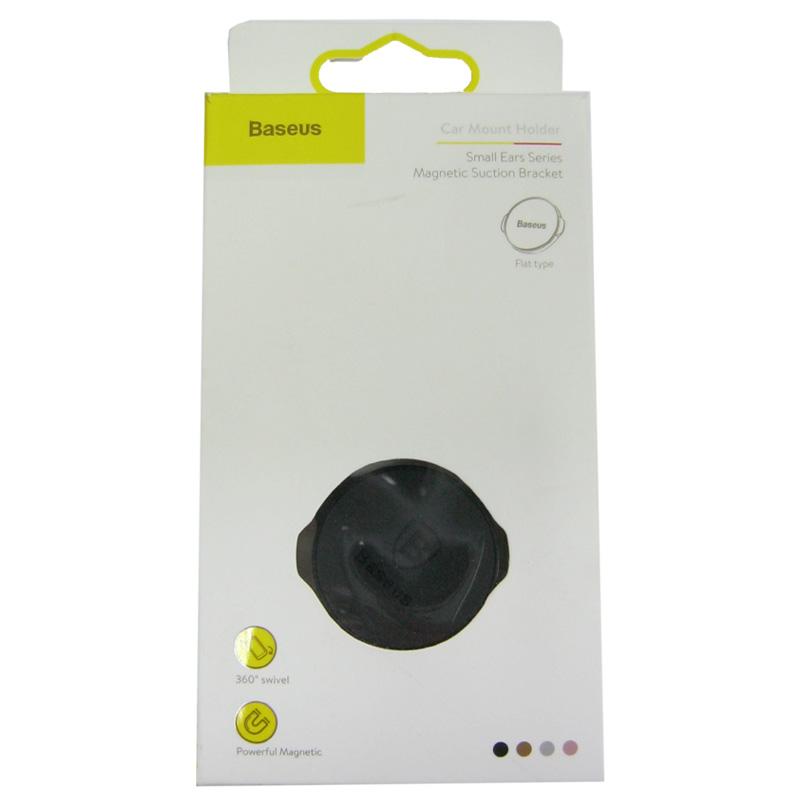 derzhatel-dlya-telefona-v-mashinu-baseus-small-ears-magnet-black