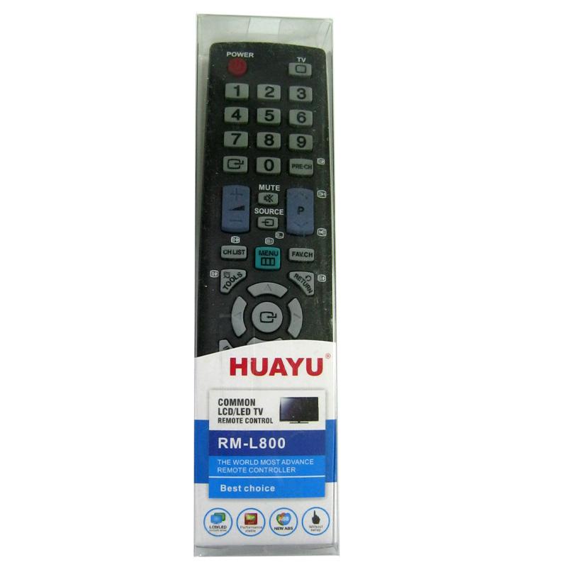 Пульт управления Samsung RM-L800 универсальный к LCD/LED TV Samsung