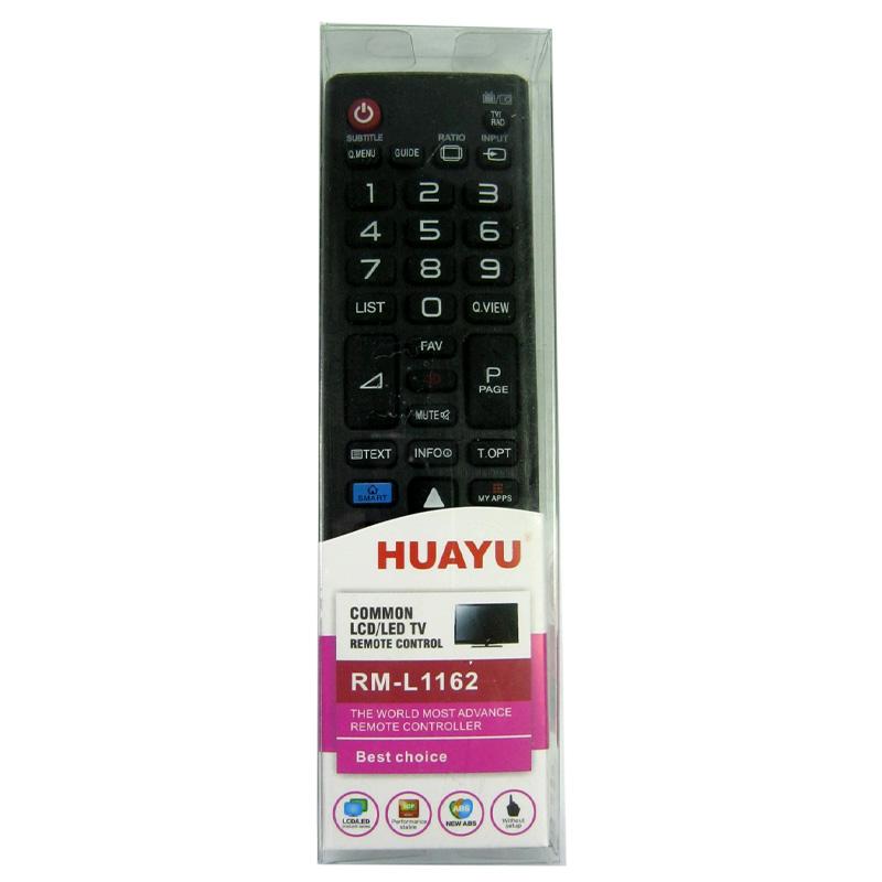 Пульт управления LG RM-L1162 универсальный к LCD/LED TV LG